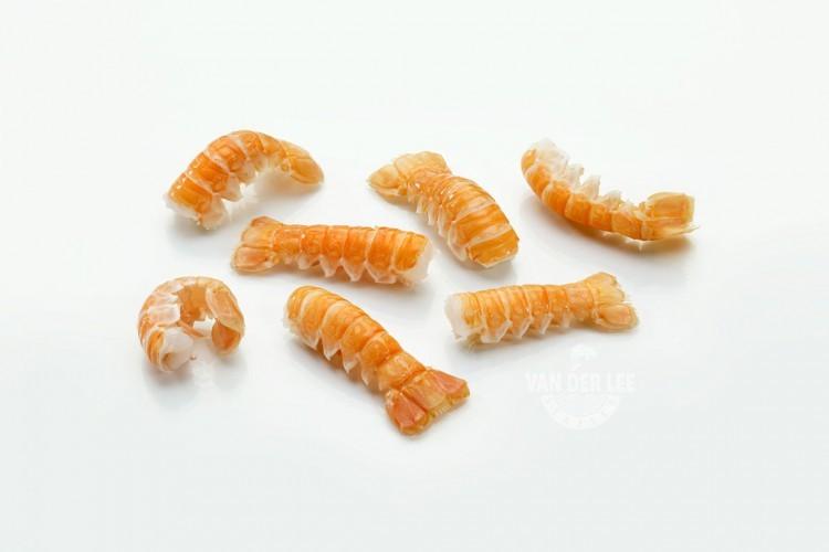 Queues de homard