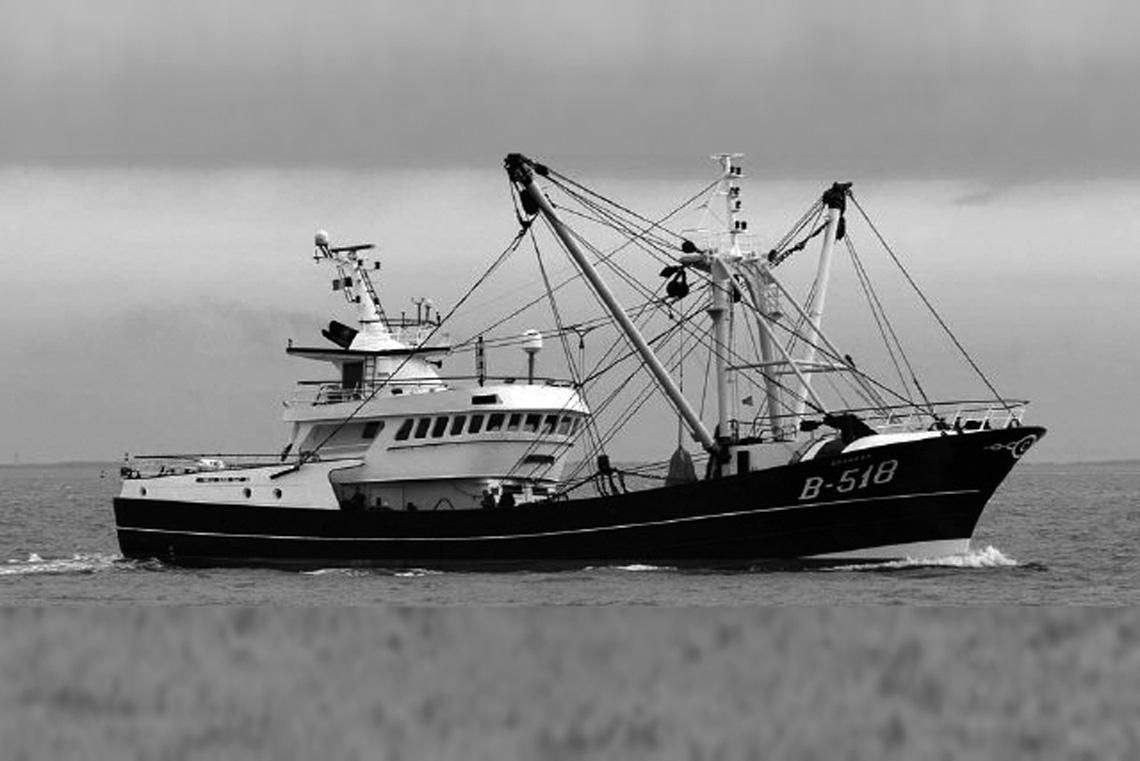 Van der Lee Seafish poursuit sa ligne d'actions avec un nouveau chalutier