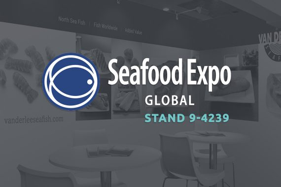 Vous venez nous rendre visite au Seafood Expo Global à Bruxelles?
