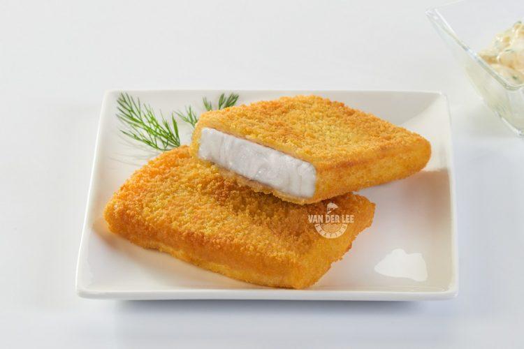 Portion de Filet de Poisson