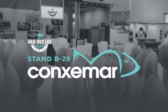 Exposition Conxemar Vigo, Espagne 2019