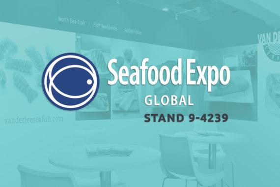 Vous venez nous rendre visite au Seafood Expo Global 2020 à Bruxelles?